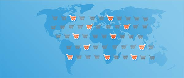 Global E-Commerce Trends: 3 Countries Poised for Huge Growth