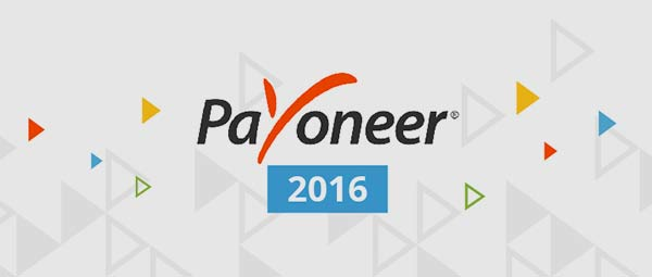 Payoneer 2016: Year in Review