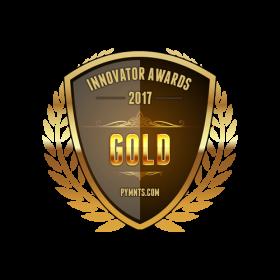 Innovator Award Gold 2017