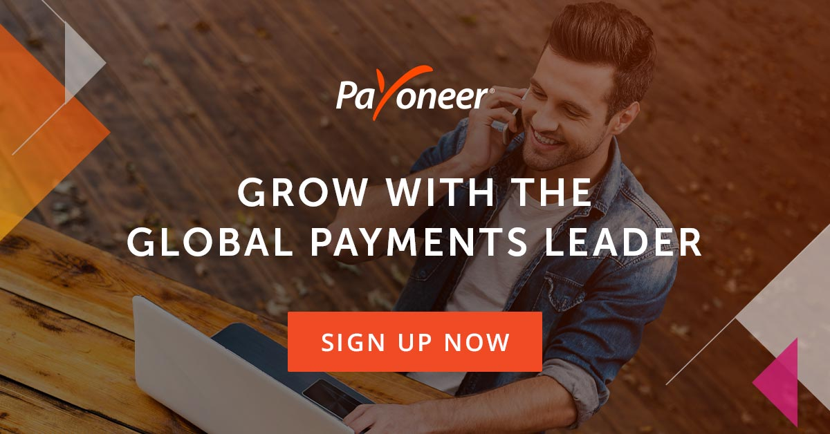 payoneer international money transfers quick secure low cost
