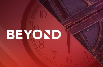 BEYOND: The 24-Hour Global Virtual Summit