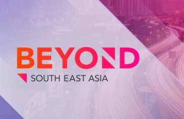 BEYOND Southeast Asia