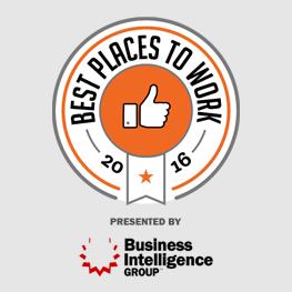 Payoneer nominada como uno de los mejores lugares de trabajo por el grupo BI