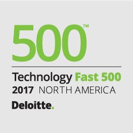 Payoneer listada, por sexto año consecutivo, en Deloitte's 2017 Technology Fast 500™
