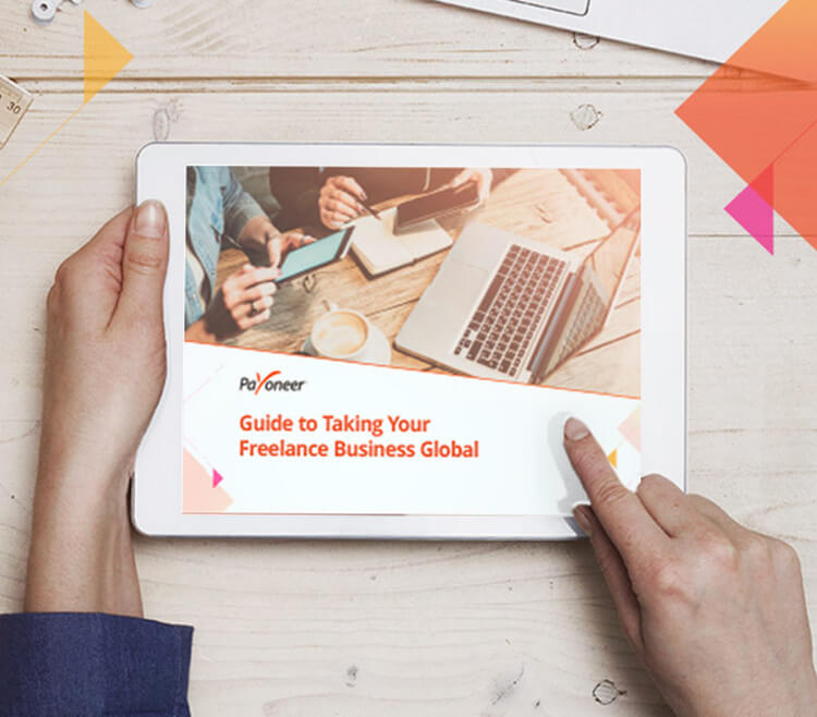 Guide to Taking Your Freelance Business Global