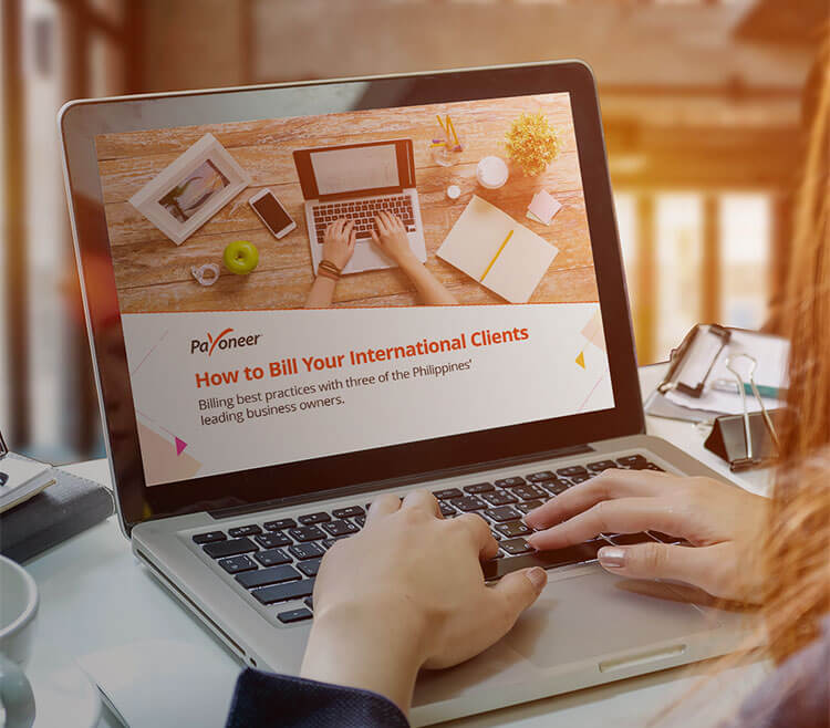 How to Bill Your International Clients