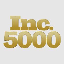 Payoneer派安盈荣列 Inc. 5000 增长最快的私营企业名单 (Fastest Growing Private Companies List),连续四年上榜