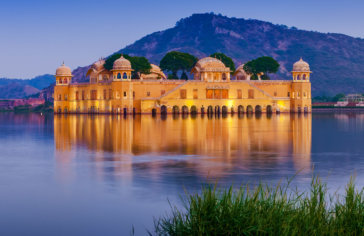 The Payoneer Forum – Jaipur, India