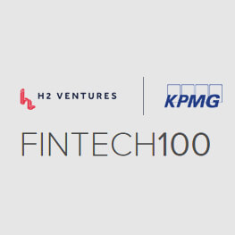 Payoneer派安盈荣列毕马威 (KPMG) 2016 年金融科技 100 强:全球金融科技领先创新者名单 (2016 Fintech 100 List: Leading Global Fintech Innovators)
