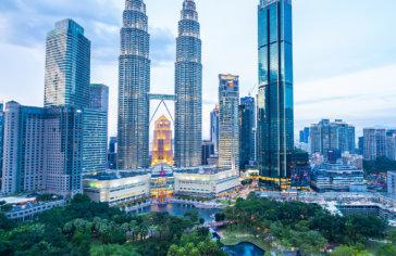 The Payoneer Forum – Kuala Lumpur, Malaysia