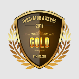 Payoneer Wins Gold in PYMNTS 2017 Innovator Awards, Best Small Business Innovation Category