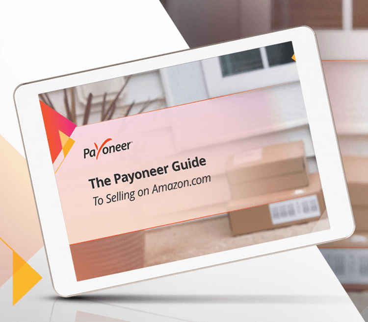 The Payoneer Guide to Selling on Amazon.com