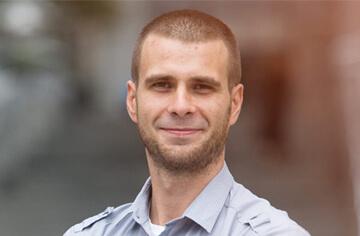 Антон Клымык
