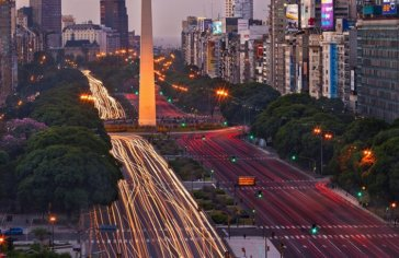 The Payoneer Forum — Buenos Aires, Argentina