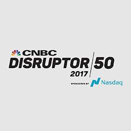 Payoneer Makes CNBC Disruptor 50 List