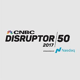 Payoneer está en la lista de las 50 CNBC Disruptor