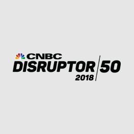 Payoneer派安盈第二次荣获 CNBC Disruptor 奖项,排名第 13 位
