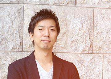 Daisuke Tokudome