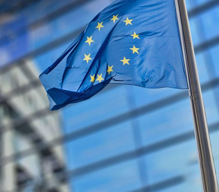 Open a EU Bank Account