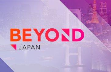BEYOND Japan