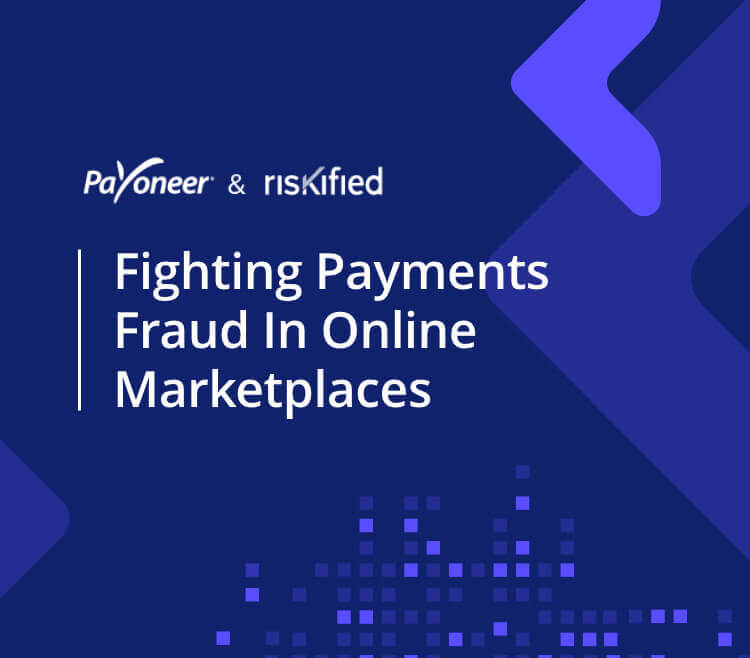 Fighting Payments Fraud in Online Marketplaces