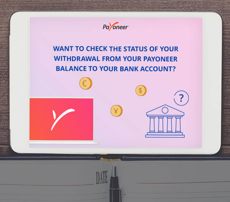 How to Withdraw Funds from Your Payoneer Account to a Supplier Bank Account