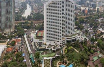 The Payoneer Forum – Jakarta, Indonesia