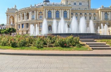 The Payoneer Forum – Odesa, Ukraine