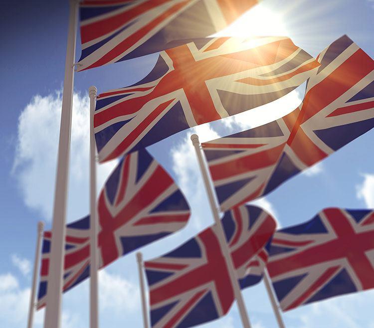 Open a UK Bank Account