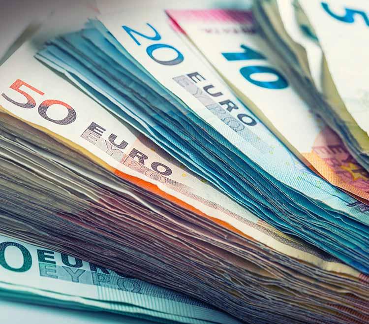 PayoneerアカウントでのAmazonユーロ建て売上金受取り方法