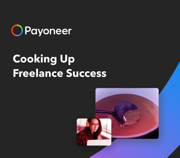 Cooking Up Freelance Success