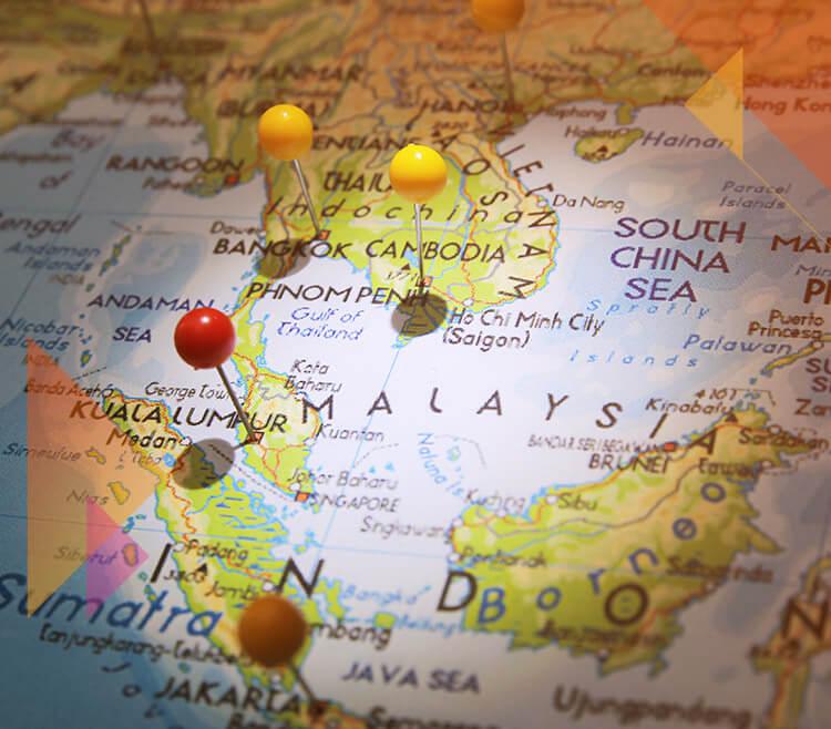 扎根东南亚 国货新主场