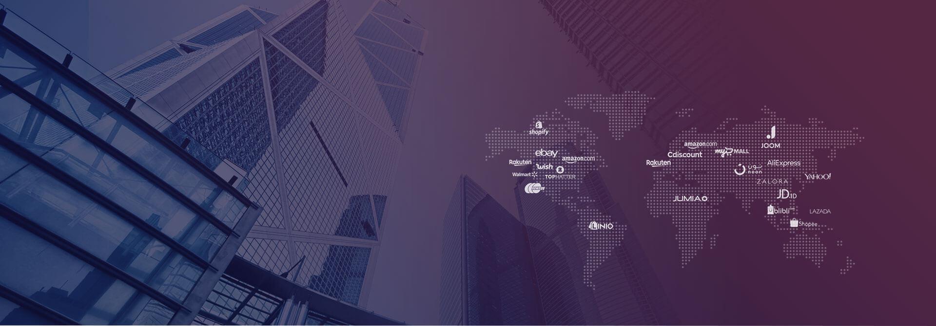 Payoneer 橄榄枝计划 – 绿色通道入驻全球电商平台
