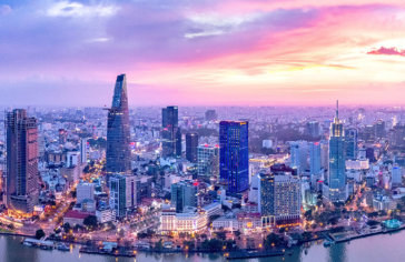 The Payoneer Forum – Ho Chi Minh City, Vietnam