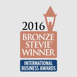 Payoneer派安盈荣获 Stevie Award 国际商业奖年度金融服务公司 (International Business Award for Financial Services Company of the Year) 铜奖