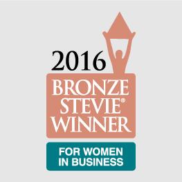 La responsable de operaciones de Payoneer, GM Keren Levy galardonada con premio Stevie bronce a la mujer ejecutiva del año