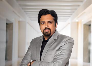 Syed Arsalan Ali Shah
