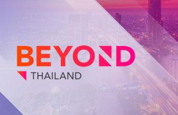 BEYOND Thailand